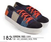 Sepatu Sneakers Wanita GRDN 182