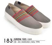 Sepatu Sneakers Wanita GRDN 183
