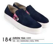 Sepatu Sneakers Wanita GRDN 184
