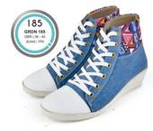 Sepatu Sneakers Wanita GRDN 185