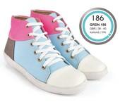 Sepatu Sneakers Wanita GRDN 186