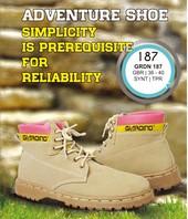Sepatu Sneakers Wanita GRDN 187