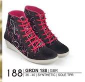 Sepatu Sneakers Wanita GRDN 188