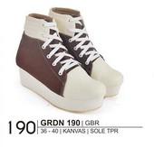 Sepatu Sneakers Wanita GRDN 190