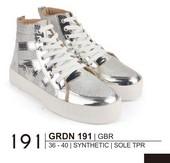 Sepatu Sneakers Wanita GRDN 191