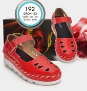 Sepatu Sneakers Wanita GRDN 192