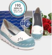 Sepatu Sneakers Wanita GRDN 193