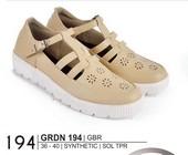 Sepatu Sneakers Wanita GRDN 194