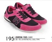 Sepatu Sneakers Wanita GRDN 195