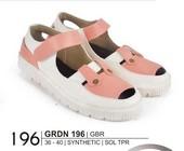 Sepatu Sneakers Wanita GRDN 196
