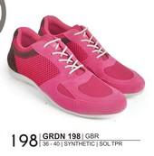 Sepatu Sneakers Wanita GRDN 198