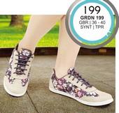 Sepatu Sneakers Wanita GRDN 199