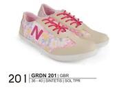 Sepatu Sneakers Wanita GRDN 201