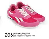 Sepatu Sneakers Wanita GRDN 203