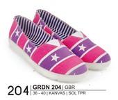 Sepatu Sneakers Wanita GRDN 204
