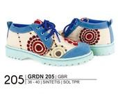 Sepatu Sneakers Wanita GRDN 205