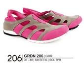 Sepatu Sneakers Wanita GRDN 206