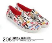 Sepatu Sneakers Wanita GRDN 208