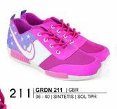 Sepatu Sneakers Wanita GRDN 211