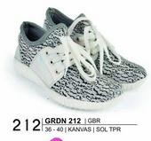 Sepatu Sneakers Wanita GRDN 212