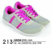 Sepatu Sneakers Wanita GRDN 213