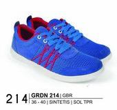 Sepatu Sneakers Wanita GRDN 214