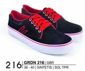 Sepatu Sneakers Wanita GRDN 216