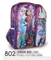 Tas Anak GRDN 802