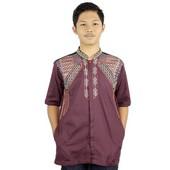 baju koko batik GN 9012