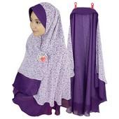 Jilbab Gnine GHJ 001