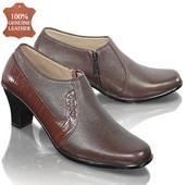 sepatu branded wanita GUP 029