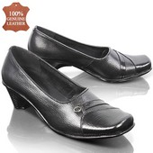 sepatu wanita kulit GUP 7803