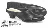 Sepatu Bustong Sintetis Wanita GF 4201