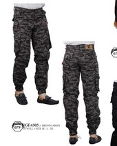 Celana Panjang Pria GF 4305