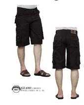 Celana Pendek Pria GF 4303