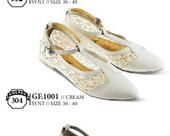Flat Shoes GF 1001