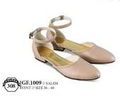 Flat Shoes GF 1009