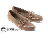 Flat Shoes GF 1701
