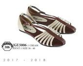 Flat Shoes GF 5006