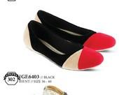 Flat Shoes GF 6403
