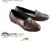 Flat Shoes GF 6406