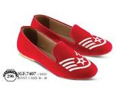Flat Shoes GF 7407