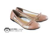 Flat Shoes GF 9901