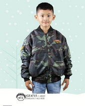Pakaian Anak Laki GF 4715