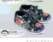 Sepatu Anak Laki GF 4602
