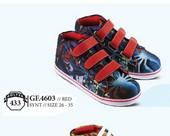 Sepatu Anak Laki GF 4603