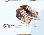 Sepatu Anak Laki GF 4612