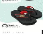 Sepatu Anak Laki GF 8009