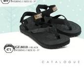 Sepatu Anak Laki GF 8010