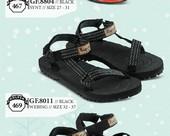 Sepatu Anak Laki GF 8011